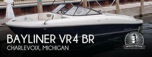 2018 Bayliner VR4 BR