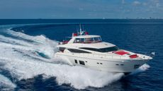 2011 Princess Motoryacht
