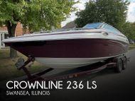 2006 Crownline 236 LS