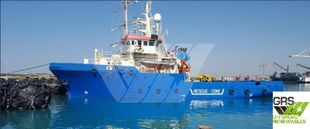 42m / Standby Safety Vessel for Sale / #1023247