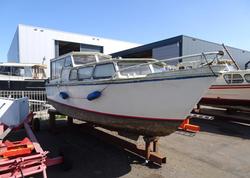 Auction: Boriskruiser 900 GS motor yacht