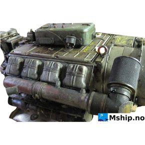 Deutz F8L413F     mship.no