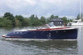 Carine Yachts | VENEGY 37 2003 | Photo 1