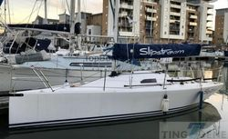 Corby 25-successful IRC racer NOW SOLD