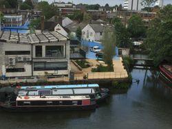 Residential Mooring Brentford West London