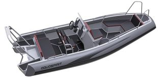 2021 AquaSpirit 585CC