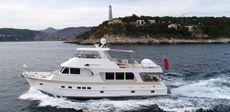 630 Motoryacht