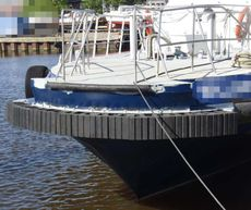 1999 CREW BOAT Crew Boat For Sale & Charter