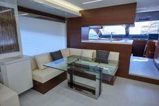 2020 Astondoa 80 Flybridge