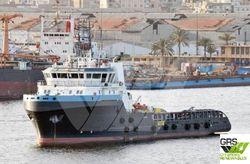 70m / DP 2 / 155ts BP AHTS Vessel for Sale / #1068953