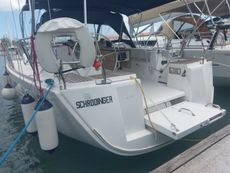 2011 DUFOUR 405 GRAND LARGE