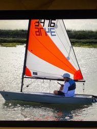 RS TERA 3476 - Sport Rig - £1800 , Essex.