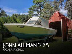 1970 John Allmand 25