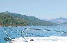 Bayliner 255 Cruiser