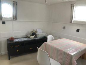 Rear bedroom/office