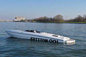 Carine Yachts | Bernico Leverage 45 2020 | Photo 1