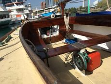 MEMORY 19 OPEN DAYBOAT NOW SOLD