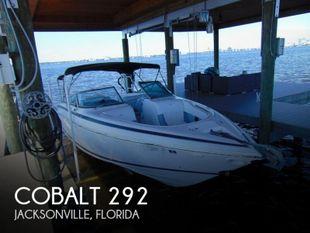 2000 Cobalt 292