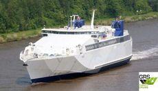 100m / 800 pax Passenger / RoRo Ship for Sale / #1056586