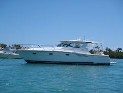 2005 Tiara Yachts 3800 Open