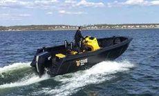 Tideman 700 OB - Patrol, Support