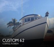 1989 Custom 62