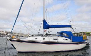 Westerly Konsort (sold)