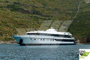 53m / 44 pax Yacht for Sale / #1099644