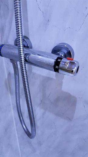 Pwer shower