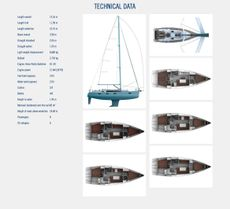 Cruiser 41 plans: