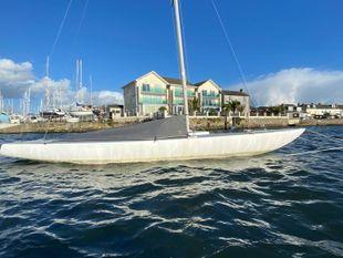 Etchells 22 Keel Boat