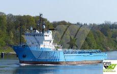 69m / DP 2 Platform Supply Vessel for Sale / #1024361