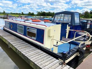 TEN, 30' Cruiser, Modest In Size & Budget But Big In Character