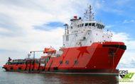 70m / DP 2 Platform Supply Vessel for Sale / #1073327