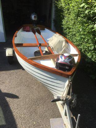 Dayboat/Fishing / tender