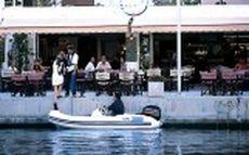 Avon Seasport De Luxe Se 490 dl