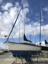 Beautiful Dufour 29 & Dinghy in Portugal