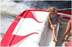 Stingray 230 SX Sportboat