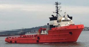 1982 Offshore - AHTS For Charter