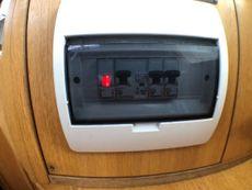 2007 Sasanka Courier 970