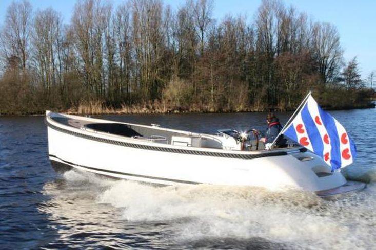 Waterspoor Tendersloop 808