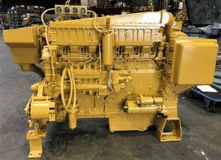 365 HP CATERPILLAR 3406DITA REBUILT MARINE ENGINES