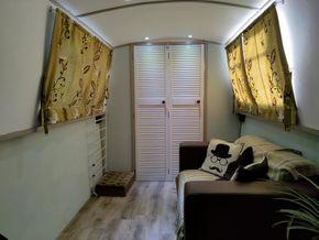Living Room facing bedroom