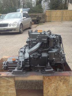 Yanmar 2GM20 16hp Marine Diesel Engine Package