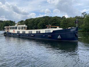 24.99 Luxemotor for europeen waterways