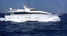 Motor yacht 30 m | 6 cabins steel , Greece
