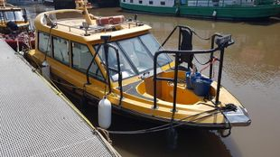 Water Taxi 23 (available)