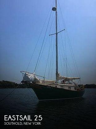 1985 Eastsail 25