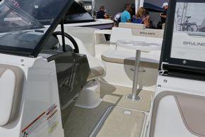 Bayliner VR5 at Cannes Boat Show