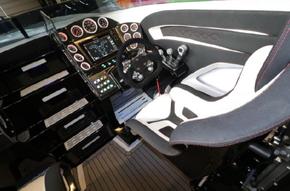 Carine Yachts | Bernico Leverage 45 2020 | Photo 7